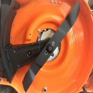 Maşină de tuns gazon DAC 150XL [12]