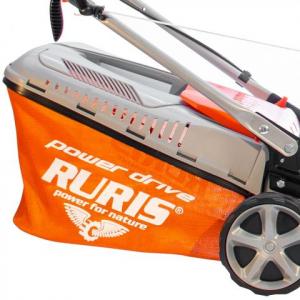 Masina de tuns gazon RURIS RX221S [6]