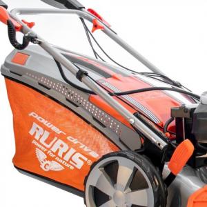 Masina de tuns gazon RURIS RX331S6
