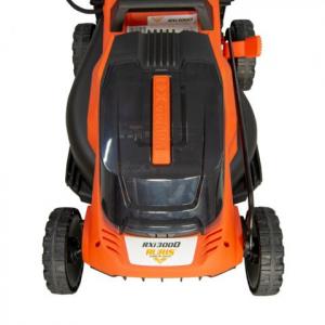 Masina de tuns gazon electrica RURIS RXI 30001