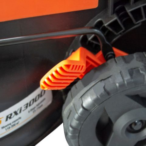 Masina de tuns gazon electrica RURIS RXI 300013