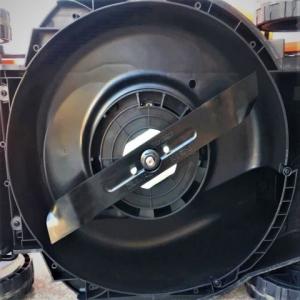 Masina de tuns gazon electrica RURIS RXI 30003