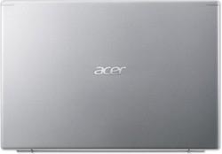 Laptop Acer Aspire 5 A514-54 Intel Core (11th Gen) i3-1115G4 256GB SSD 8GB FullHD Win10 Pro, Silver, NX.A28EX.004 [5]