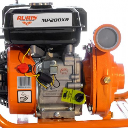 MotoPompa RURIS MP200XR [2]