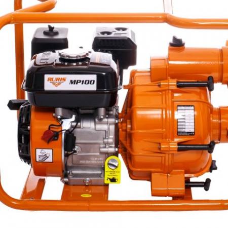 MotoPompa RURIS MP 1002