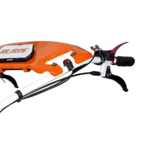 Motosapatoare RURIS 732ACC + roti cauciuc 5.00-8+rarita+plug+adaptor+dispozitiv scos cartofi+roti metalice 400 fara manicot+cultivator, 7322021acc4