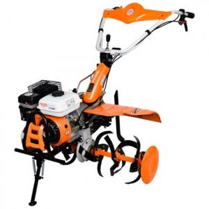 Motosapatoare RURIS 753K + roti cauciuc 5.00-8+plug+adaptor+roti metalice 350 fara manicot0