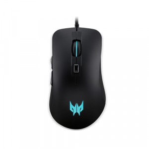 Mouse Optic Acer Predator Cestus 310, RGB LED, USB, Black NP.MCE11.00U0