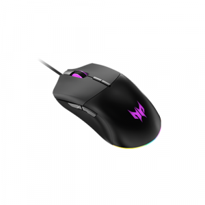 Mouse Optic Acer Predator Cestus 330, RGB LED, USB, Black NP.MCE11.00V2