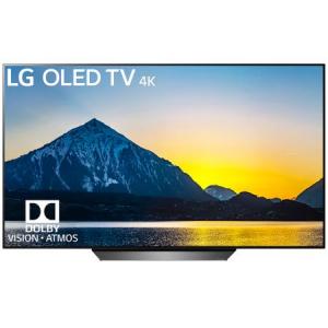 Televizor OLED Smart LG, 164 cm, OLED65B8PLA, 4K Ultra HD0