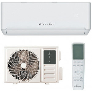 Aparat de aer conditionat Alizee Pro AW09IT2, 9000 BTU, Clasa A++/A+, Inverter, Wi-Fi + Kit instalare inclus [0]