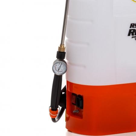 Pulverizator electric RURIS RS 1800 [3]