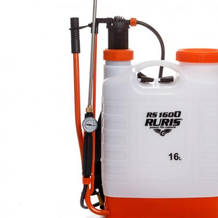 Pulverizator manual RURIS RS 1600 [1]