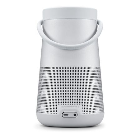Boxa Bluetooth Bose SoundLink Revolve Plus, Silver, 739617-23100