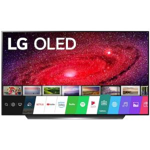 Televizor LG OLED55CX3LA, 139 cm, Smart, 4K Ultra HD, OLED, Clasa A0