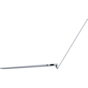 """Laptop ultraportabil ASUS UX392FA-AB002R cu procesor Intel® Core™ i7-8565U pana la 4.6 Ghz, 13.9"""", Full HD, 16GB, 512GB SSD M.2, Intel UHD Graphics 620, Windows 10 Pro, Utopia Blue4"""