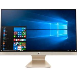 "Sistem Desktop All-in-One ASUS V241ICUK-BA041D cu procesor Intel® Core™ i5-8250U pana la 3.40 GHz, Kaby Lake R, 23.8"", Full HD, 8GB, 256GB SSD, Intel HD Graphics, Endless OS, Mouse + Tastatura, Black/"