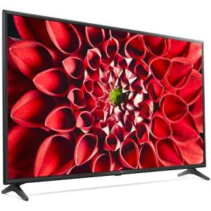 Televizor LG 49UN71003LB, 123 cm, Smart, 4K Ultra HD, LED, Clasa A1