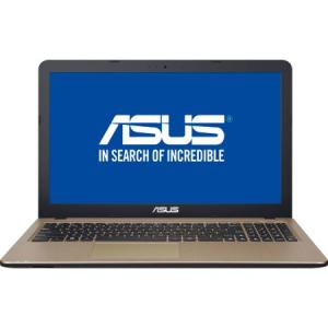 "Resigilat-Laptop ASUS X540LJ-XX403D cu procesor Intel® Core™ i3-5005U 2.00GHz, Broadwell™, 15.6"", 4GB, 500GB, DVD-RW, nVIDIA® GeForce® 920M 2GB, FreeDOS, Chocolate Black1"
