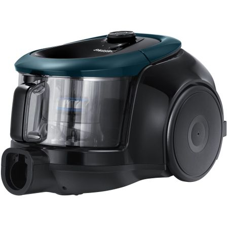 Aspirator fara sac Samsung VC07M21A0VN, 1.5 l, 650 W, Tub telescopic, Anti-tangle Cyclone, Verde3
