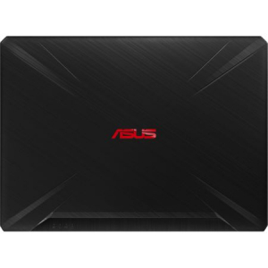 "Laptop Gaming ASUS TUF FX505GD-BQ125 cu procesor Intel® Core™ i7-8750H pana la 4.10 GHz, Coffee Lake, 15.6"", Full HD, IPS, 8GB, 1TB Hybrid FireCuda, NVIDIA GeForce GTX 1050 4GB, Free DOS, Black8"