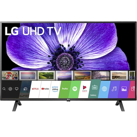 Televizor LG 55UN70003LA, 139 cm, Smart, 4K Ultra HD, LED, Clasa G [0]
