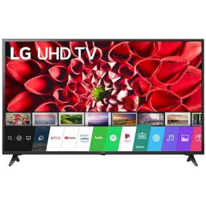 Televizor LG 49UN71003LB, 123 cm, Smart, 4K Ultra HD, LED, Clasa A0