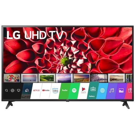 Televizor LG 43UN71003LB, 108 cm, Smart, 4K Ultra HD, LED, Clasa A0