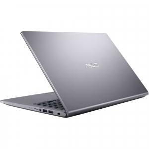 Laptop ASUS 15.6'' M509DA, FHD, Procesor AMD Ryzen™ 3 3200U (4M Cache, up to 3.50 GHz), 8GB, 512GB SSD, Radeon Vega 3, No OS, Gri, M509DA-EJ4793