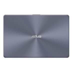 "Laptop ASUS VivoBook 15 X542UA-DM525 cu procesor Intel® Core™ i7-8550U pana la 4.00 GHz, Kaby Lake R, 15.6"", Full HD, 8GB, 256GB SSD, Intel UHD Graphics 620, Endless OS, Matt Dark Grey1"