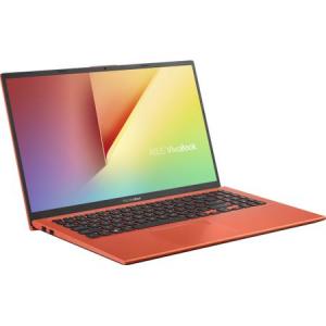 "Laptop ASUS X512FA-EJ925 cu procesor Intel® Core™ i3-8145U pana la 3.9 GHz, 15.6"", Full HD, 4GB, 256GB SSD M.2, Intel UHD Graphics 620, Free DOS, Coral Crush3"