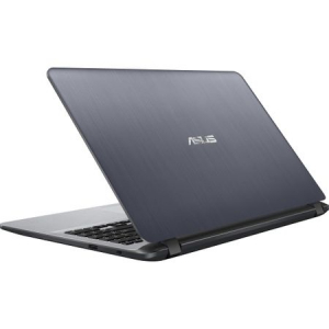 "Laptop ASUS X507UA-EJ315 cu procesor Intel® Core™ i3-7020U 2.30 GHz, Kaby Lake, 15.6"", Full HD, 4GB, 1TB, Intel HD Graphics 620, Endless OS, Star Grey1"