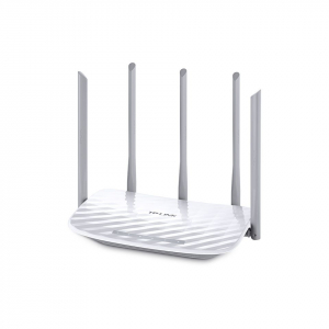Router wireless AC1350 TP-Link Archer C60, Dual Band, MU-MIMO0