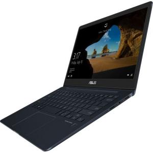 "Laptop ultraportabil ASUS ZenBook 13 UX331FAL-EG006T cu procesor Intel® Core™ i5-8265U pana la 3.90 GHz, Whiskey Lake, 13.3"", Full HD, 8GB, 256GB SSD, Intel® UHD Graphics 620, Microsoft Windows 10, De10"