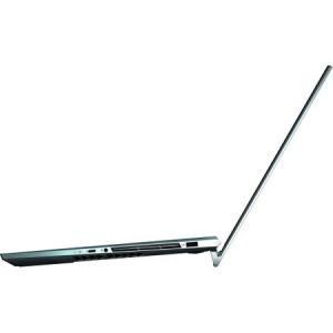 "Laptop ultraportabil Asus ZenBook Pro Duo UX581GV-H2004R cu procesor Intel® Core™ i7-9750H pana la 4.5 GHz, 15.6"", 4K, 16GB, 512GB SSD M.2, NVIDIA GeForce RTX 2060 6GB, Windows 10 Pro, Celestial Blue2"