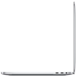 Laptop Apple MacBook Pro 13 (mr9v2ze/a), ecran Retina, Touch Bar, procesor Intel® Core™ i5 2.30 GHz, 8GB, 512GB SSD, Intel Iris Plus Graphics 655, macOS High Sierra, INT KB, Silver1