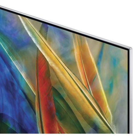 Televizor QLED Smart Samsung, 189 cm, 75Q7F, 4K Ultra HD (QE75Q7FAM)3