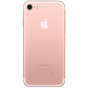 Resigilat-Telefon mobil Apple iPhone 7, 32GB, Rose Gold (MN912RM/A)