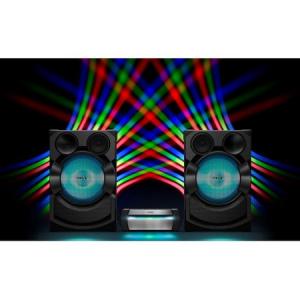 Resigilat - Sistem Audio Sony SHAKE-X70 High Power, Bluetooth, NFC, Party music2