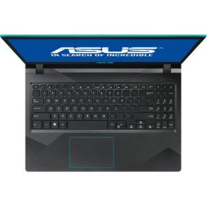 "Laptop ASUS  X560UD-BQ017 cu procesor Intel® Core™ i7-8550U pana la 4.00 GHz, Kaby Lake R, 15.6"", Full HD, 8GB, 1TB + 128GB SSD, NVIDIA GeForce GTX 1050 4GB, Free DOS, Black4"