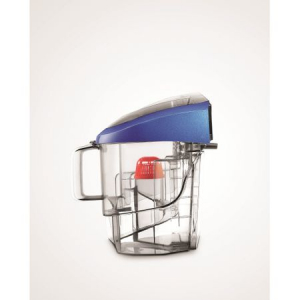 Resigilat - Aspirator fara sac Beko BKS5422D, 1.8 l, 1200 W, Filtru HEPA, Albastru3