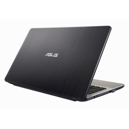 "Laptop ASUS X541UA-GO1376 cu procesor Intel® Core™ i3-7100U 2.40 GHz, Kaby Lake, 15.6"", 4GB, 500GB, Intel® HD Graphics 620, Endless OS, Chocolate Black2"