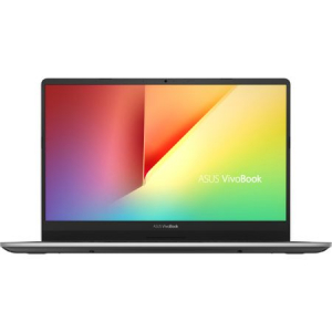 "Laptop ultraportabil ASUS VivoBook S14 S430FA-EB008T cu procesor Intel® Core™ i5-8265U pana la 3.90 GHz, Whiskey Lake, 14"", Full HD, 8GB, 256GB SSD, Intel® UHD Graphics 620, Microsoft Windows 10, Gun 12"