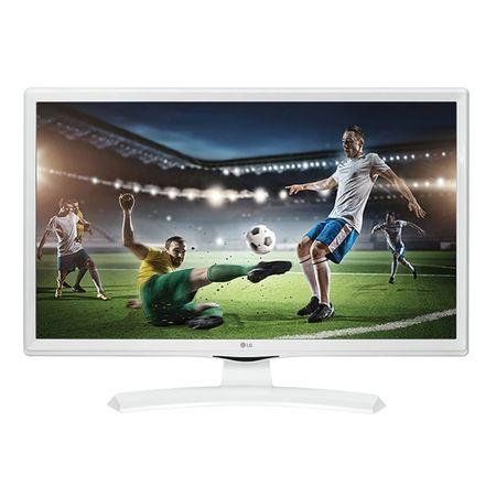 LG TV 61CM 24MT49VW0