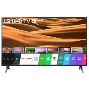 Televizor LED Smart LG, 108 cm, 43UM7100PLB, 4K Ultra HD0
