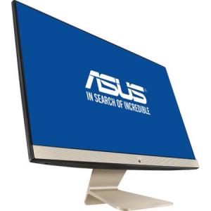 "Sistem All-in-One ASUS Vivo V241FAK-BA040D cu procesor Intel® Core™ i3-8145U pana la 3.90 GHz, Whiskey Lake, 23.8"", Full HD, 8GB, 256GB M.2 SSD, Intel® UHD Graphics 620, Endless OS, Mouse + Tastatura1"