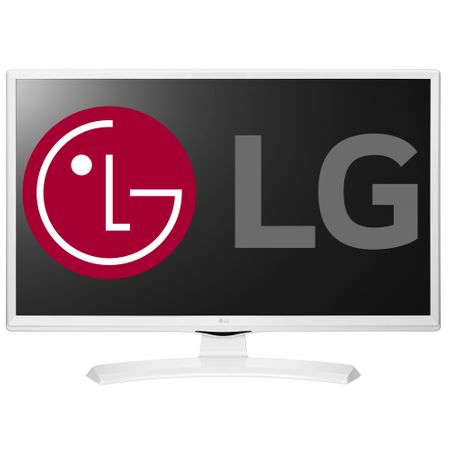 LG TV 61CM 24MT49VW3
