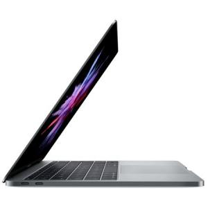 Laptop Apple MacBook Pro 15 (mr932ro/a), ecran Retina, Touch Bar, procesor Intel® Core™ i7 2.20 GHz, 16GB, 256GB SSD, Radeon Pro 555X W 4GB, macOS High Sierra, ROM KB, Space Grey1