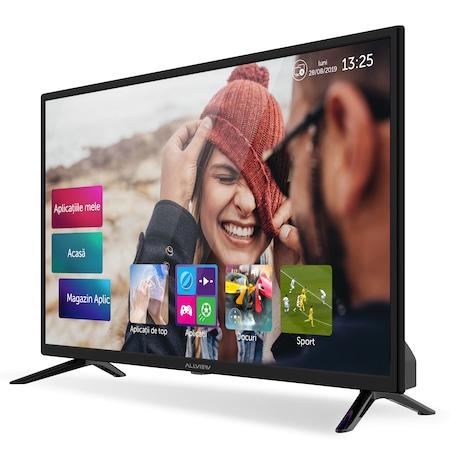 Televizor LED Smart Allview, 81 cm, 32ATS5000-H, HD, Clasa A+ [1]