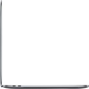 Laptop Apple MacBook Pro 15 (mv922ro/a) ecran Retina, Touch Bar, procesor Intel® Core™ i7 2.60 GHz, 16GB, 256GB SSD, Radeon Pro 555X W 4GB, macOS Mojave, ROM KB, Silver4